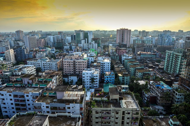 Guide to visiting Dhaka, the capital of Bangladesh
