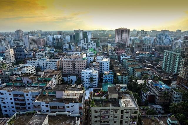 Guide to visiting Dhaka, the capital of Bangladesh