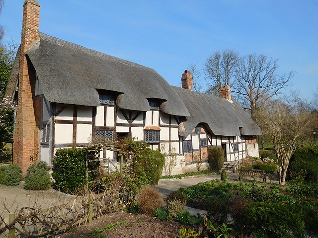 A day trip to Stratford-Upon-Avon from London