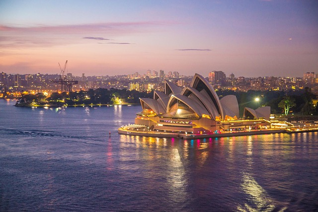 What to do with 48 hours in Sydney