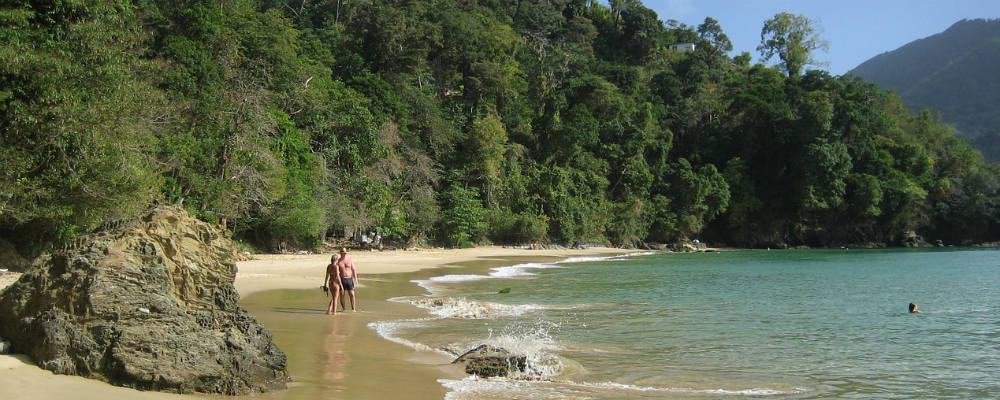 What to do in Trinidad and Tobago