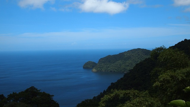 North of Trinidad