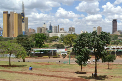 Where to find the best guided city tour of Nairobi