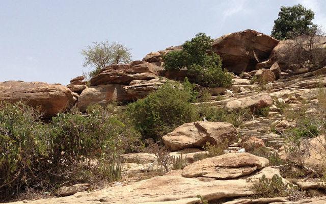 How to vist Somaliland