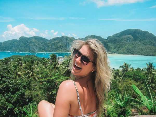 Best Travel Blogs The Blond Abroad