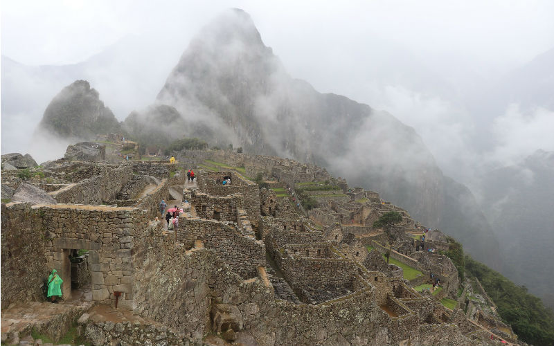 What you need to know about visiting Machu Picchu