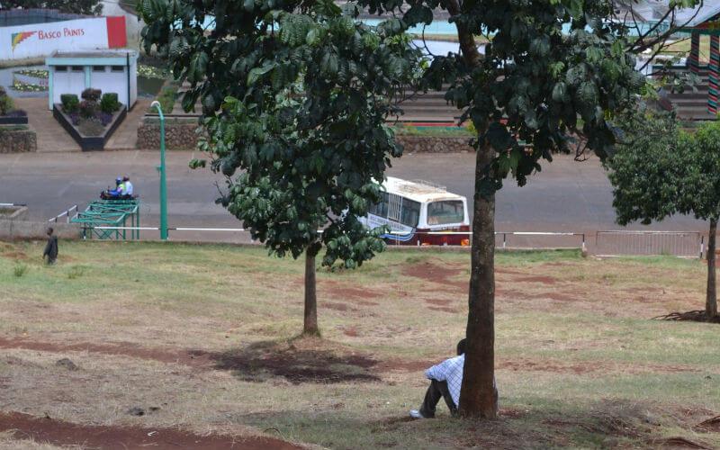 Nairobi City Tour 5
