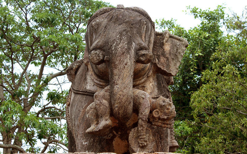 What to see in Puri