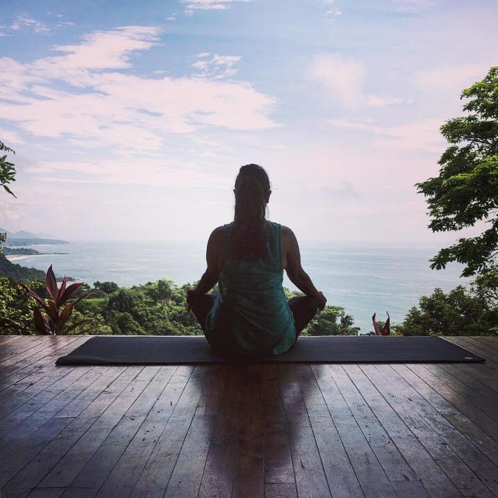 Spiritual Costa Rica