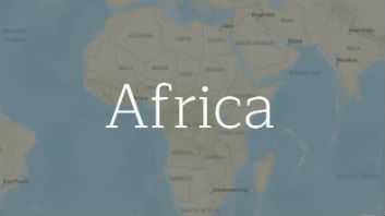Africa Travel Blogs