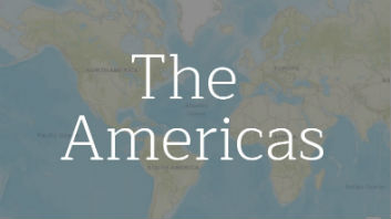 USA, Central and South America Travel Blogs