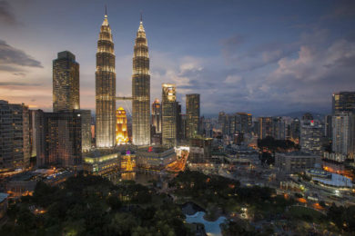 How to enjoy 24 hours in Kuala Lumpur