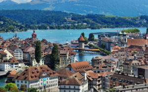 What to do in Lucerne
