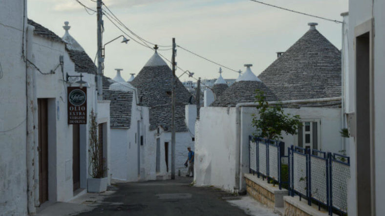 Discover Puglia with tiny children