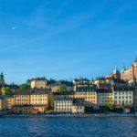 Visiting Stockholm with your family