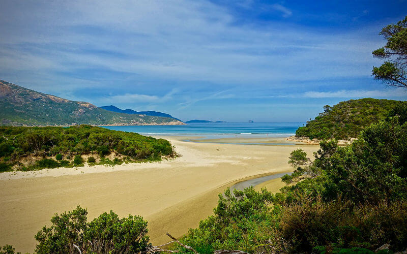 The best hikes in Wilsons Promontory National Park