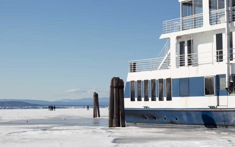 Things to do in Burlington in the winter