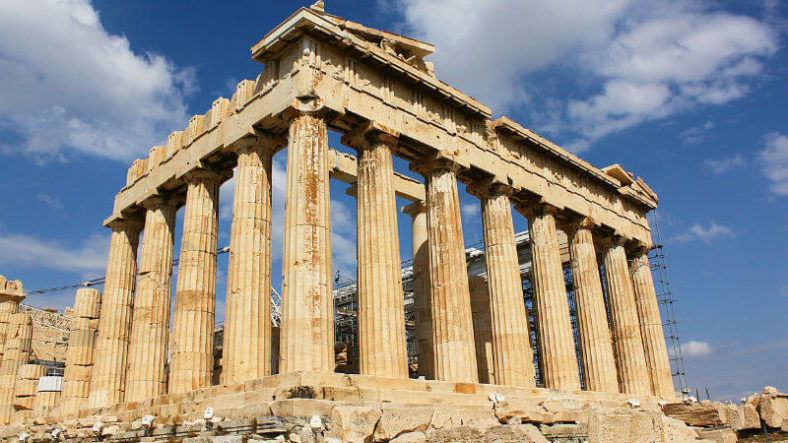 Discover off the beaten track ides for your visit to Athens