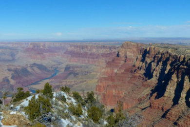 An Arizona road trip from Phoenix to the Grand Canyon