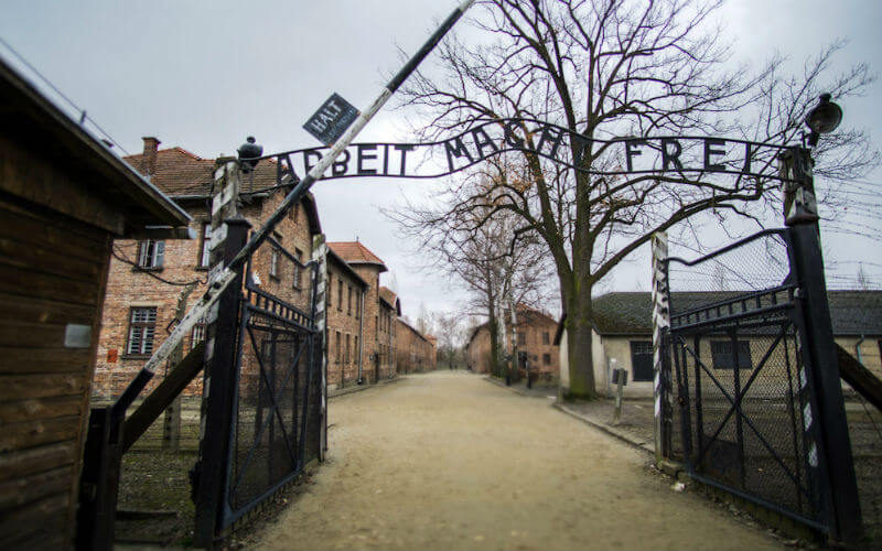 How to visit Auschwitz Concentration Camp