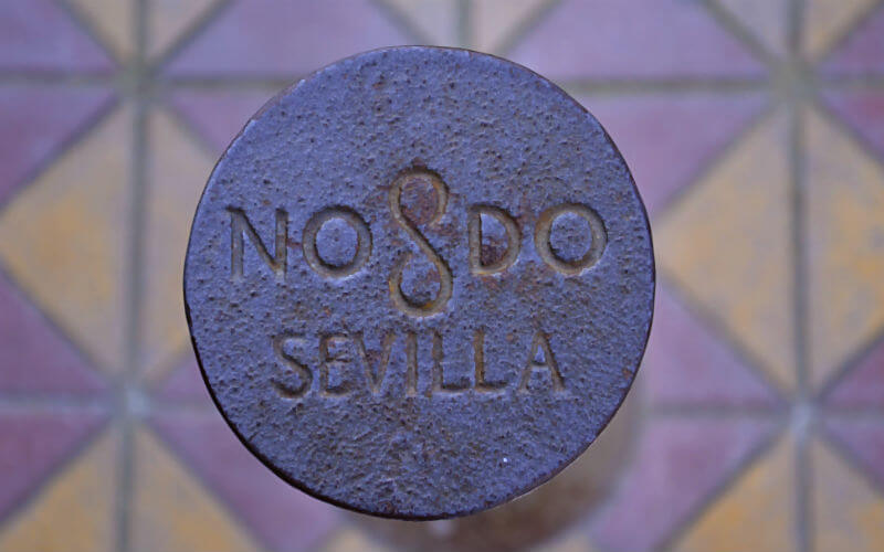 NO8DO Seville what does it mean