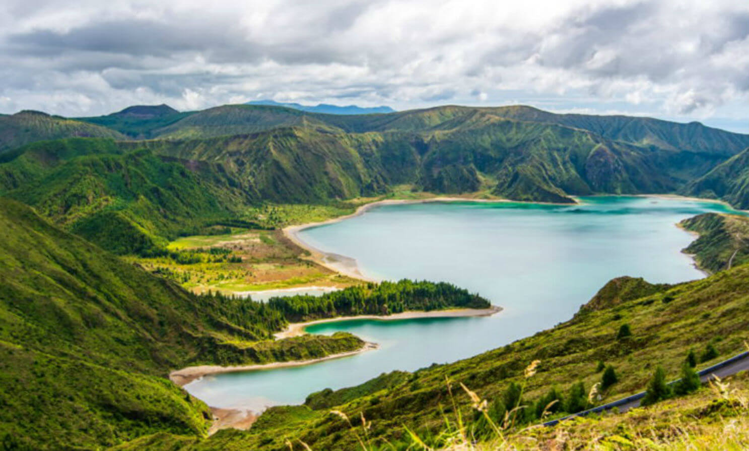 SAO MIGUEL, AZORES itinerary