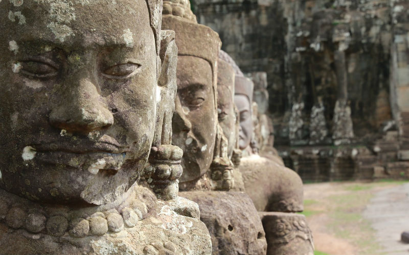 Your complete guide to Angkor Wat