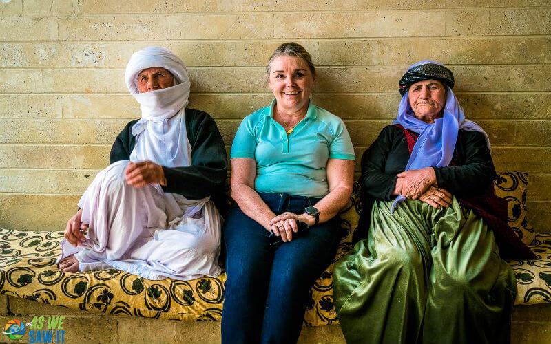 Visiting Iraqi Kurdistan