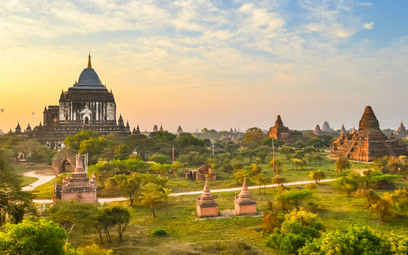 Myanmar visitors guide, what you need to know before you go
