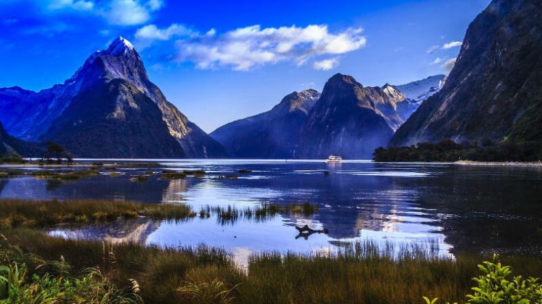 Discover the best of New Zealand's South Island