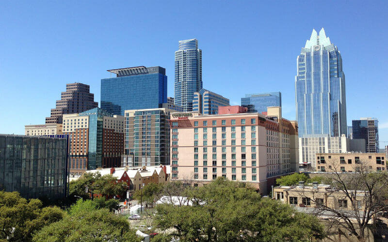 10 things to do in Austin Texas