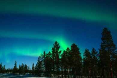 Where and how to see the Northern Lights