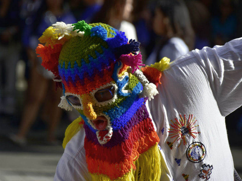 The Fiestas del Pilar is a great time to visit Zaragoza