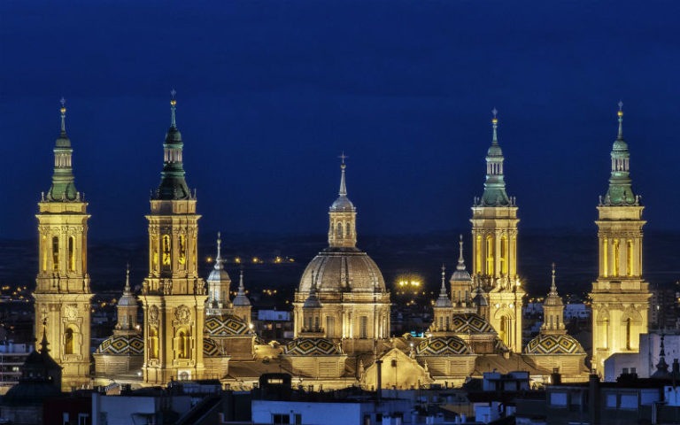 It's Spain's fifth-largest city, capital of the Aragón region, and a place that one of the most influential artists in the country called home, but is Zaragoza worth visiting?