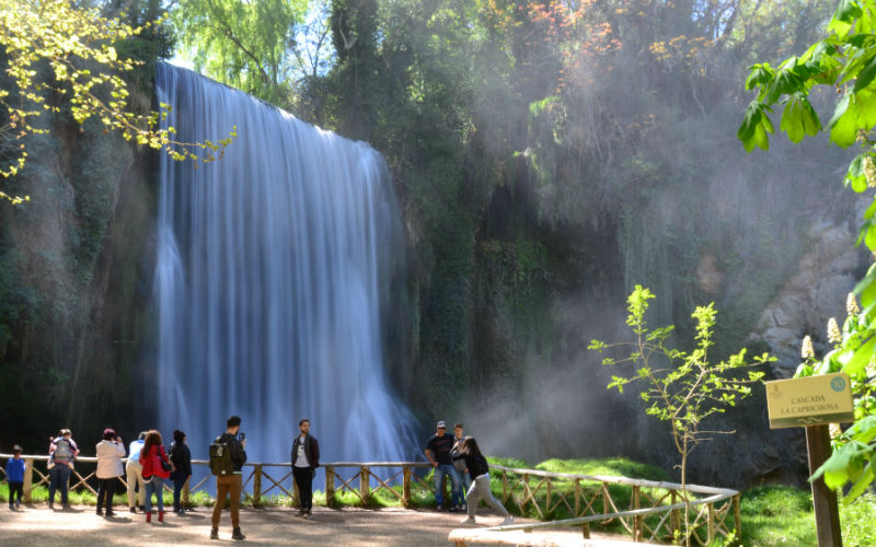 What you need to know about Monasterio de Piedra