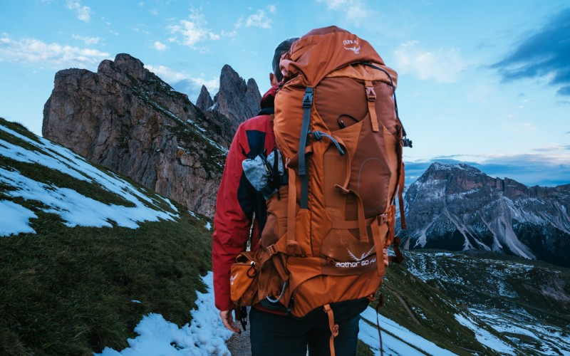 Get help choosing the best backpack for trips to Europe
