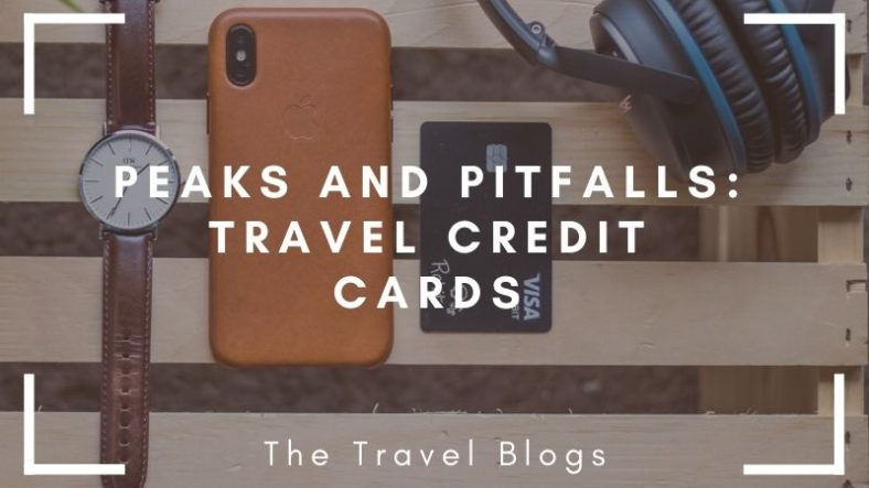 What you need to know about travel credit cards