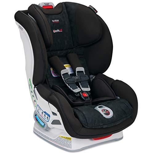 safest convertible car seat 2021