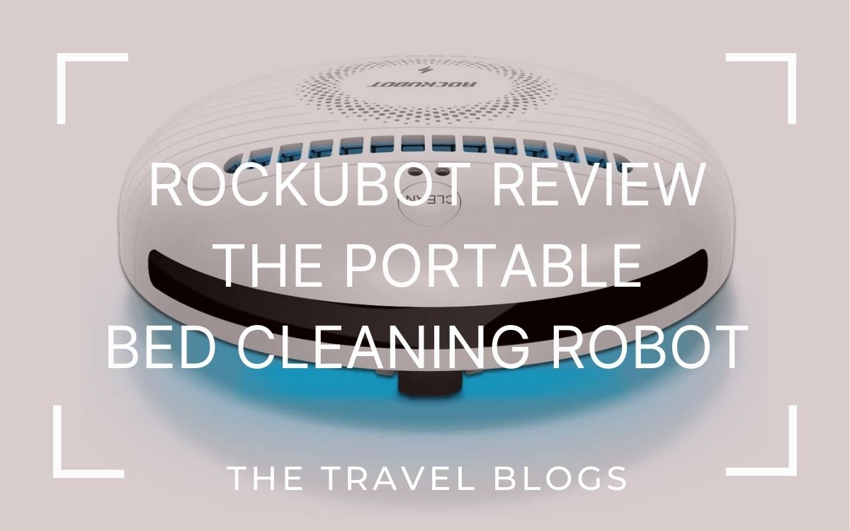 Rockubot review